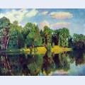 Landscape uzkoe