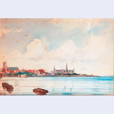 Port of elsinore