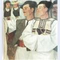Peasants of abrud