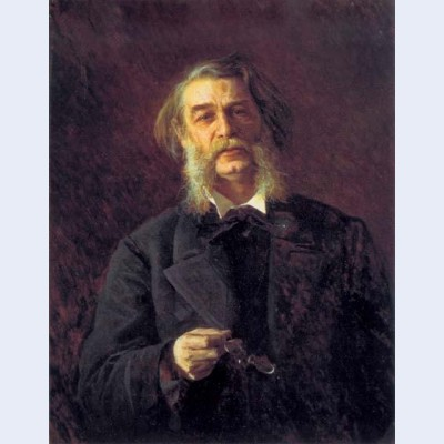 Dmitry grigorovich a russian writer