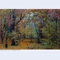 Autumn forest 1876