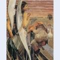 Angel and the little shepherd boy 2
