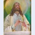 Christ in emmaus