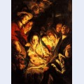 Adoration of the shepherds 3