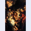 Adoration of the shepherds 4