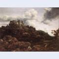 Bentheim castle