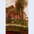 Bosham mill
