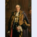 James fairclough mp mayor of warrington