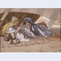 Abraham s counsel to sarai