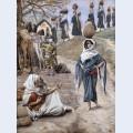 Abraham s servant meeteth rebecca