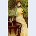 The princesse de broglie