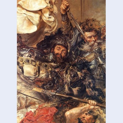 Battle of grunwald detail 10