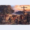 Christianization of poland a d