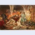 Death of king przemysl ii