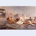 Drowned in bosphorus