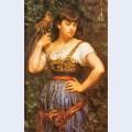 Helena sparrowhawk