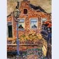 House at the achterweg