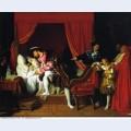 Death of leonardo da vinci 1818