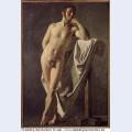 Male nude 1