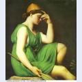 Odysseus study for the triumph of homer