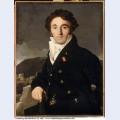 Portrait of charles joseph laurent cordier 1811