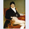 Portrait of monsieur riviere 1805