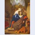 Raphael and fornarina 1840