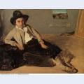 Italian peasant boy 1825