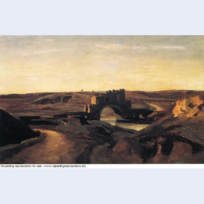 Ponte nomentano 1828