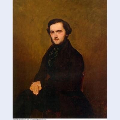 Portrait of a gentleman 1829