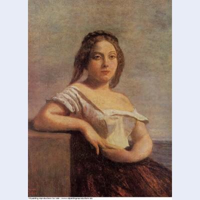 The fair maid of gascony the blond gascon 1850