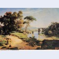 The pont de narni 1827