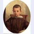 The son of m edouard delalain 1850