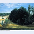 Ville d avray the chemin de corot