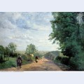 Way to sevres 1865