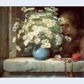 The bouquet of margueritas