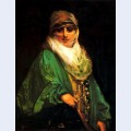 Woman of constantinople
