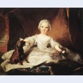 Portrait of madame maria zeffirina