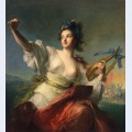 Terpsichore muse of dance