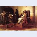 Pope formosus and stephen vi the cadaver synod