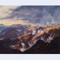 Lyshornet bei bergen