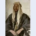 King feisal of iraq
