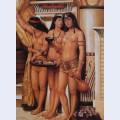 Pharaoh s handmaidens