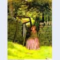 Waiting 1854