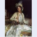 Almina daughter of asher wertheimer 1908