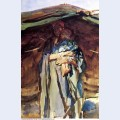 Bedouin mother 1905