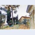 Corfu 1909
