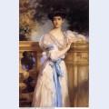 Gladys vanderbilt 1906