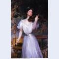 Lady speyer leonora von stosch 1907