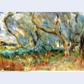 Landscape 1909